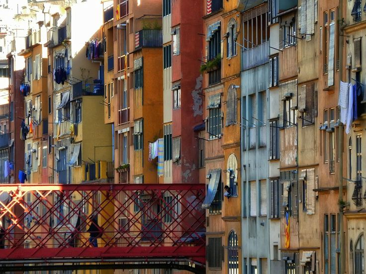 Girona by Lleonart on 500px