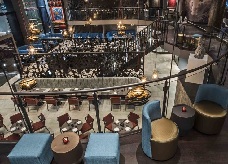 Restaurants For Christmas Party Part - 43: Looking For Christmas Party Venues? Try The Brand New M In The City Luxury  Restaurant