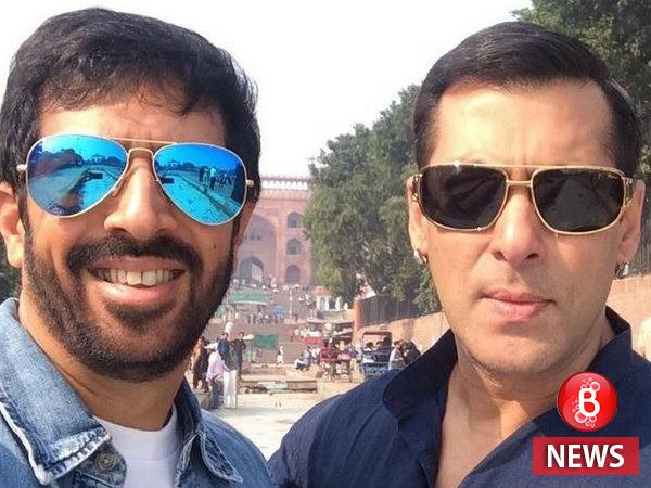 Kabir Khan: I am happy that the second journey of 'Tiger' has started in 'Tiger Zinda Hai'