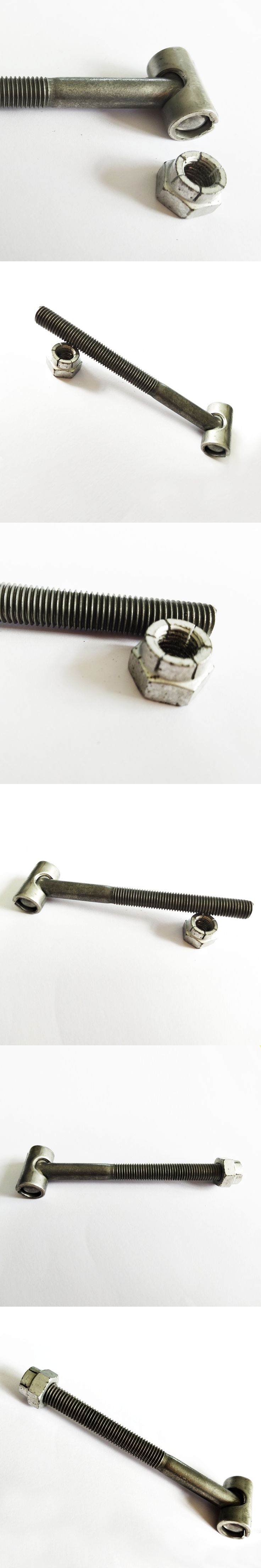 ZUCZUG Stainless steel 304 Quick V band clamp with male and female  flange assembly