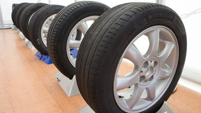 Michelin Primacy 4 El Neumatico Mas Seguro Durante Toda Su Vida Util Jeep Renegade Neumaticos Chevrolet Cruze