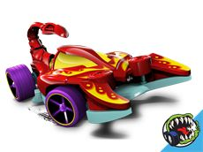 Hot Wheels Car Collector - Diecast Car Collection, QR Code Scan | Hot Wheels