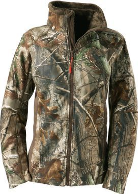 Cabelas: Cabelas OutfitHer™ Soft-Shell Jacket......I have this jacket and love it!!! So warm and cozy :)