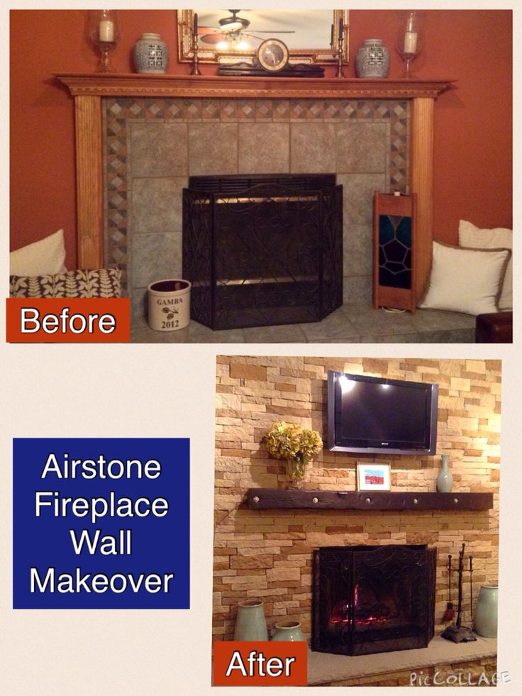 Fireplace Design air stone fireplace : 96 best Airstone images on Pinterest