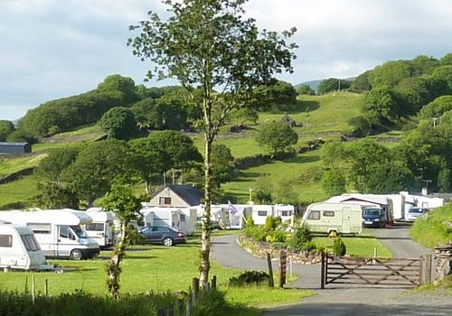 Adult only camp sites in dorset