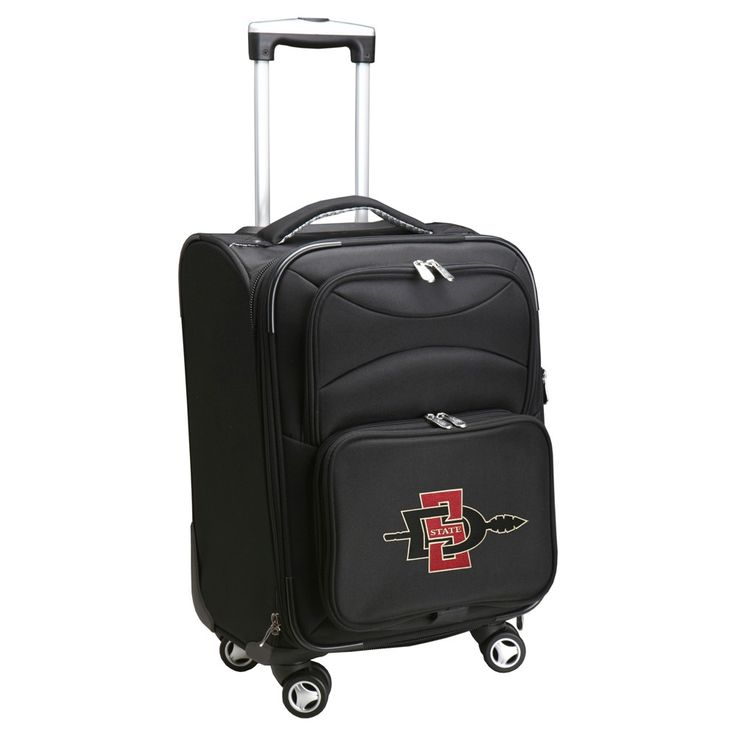 NCAA San Diego State Aztecs Carry-On Spinner