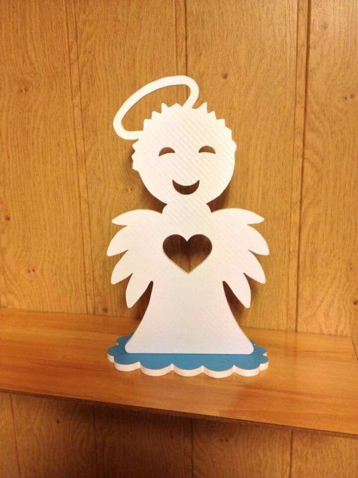 Happy Angel :)