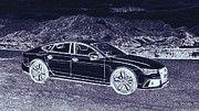 "New artwork for sale! - "" Audi Rs7 Performance by PixBreak Art "" - http://ift.tt/2o9gHtx"