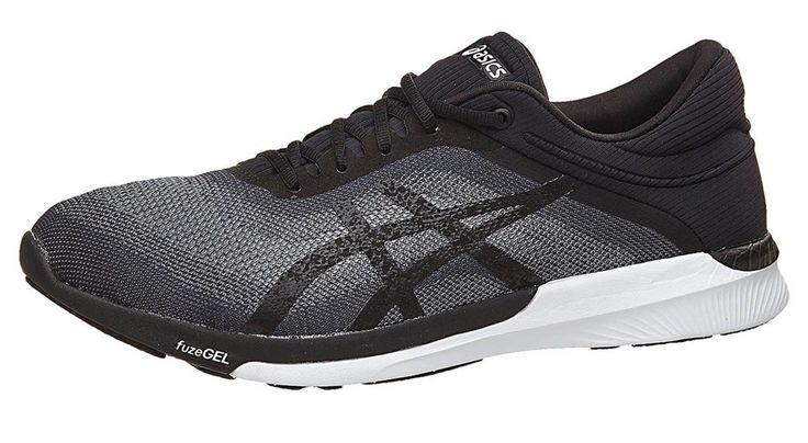 La zapatilla de running Asics Fuzex Rush ha sido concebida para el corredor urbano que corre a diario y busca amortiguación y estilo. Con la Asics Fuzex Rush se ha buscado la fusión entre rendimiento y diseño...