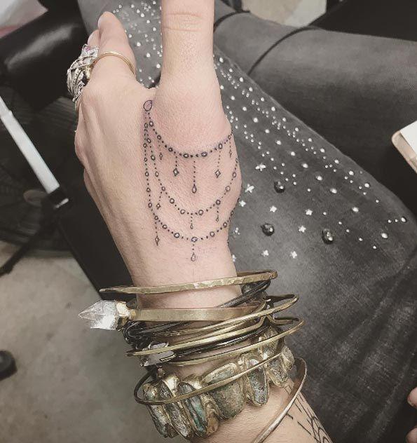 977bc3015 Hand Jewelry Tattoo