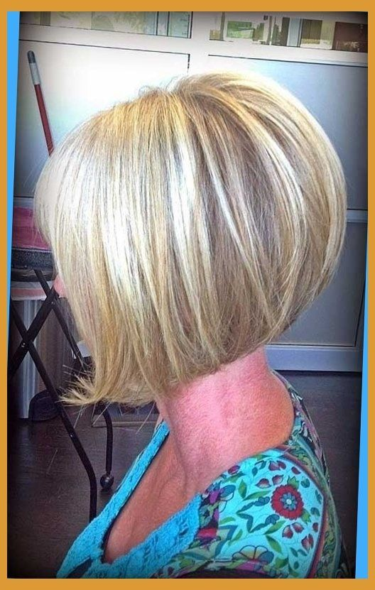 15 Short Stacked Haircuts | Short Hairstyles 2015   2016 | Most  intended for stacked inverted bob With regard to    comeliness