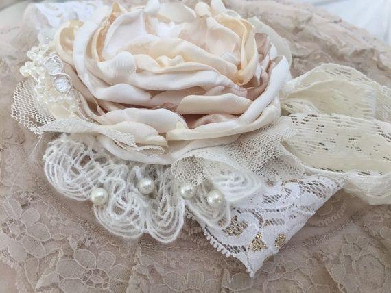Sweet Cream Custard - Cozette Couture