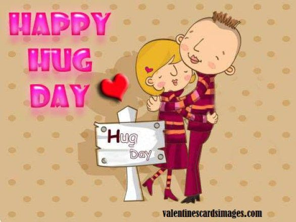 So guys are you waiting for what? Valentine's Day week has near to come and you still haven't planned it? Is it? No worry at all. We will help you. So guys tell us what else do you need other than Happy Hug Day Images, Happy Hug Day Cards, Happy Hug Day Greetings, Happy Hug Day Wallpapers, Happy Hug Day Messages, Happy Hug Day Quotes, Happy Hug Day Wishes, Happy Hug Day ClipArt, and Happy Hug Day Poems etc? Do share in comment or email us. http://www.valentinescardsimages.com/