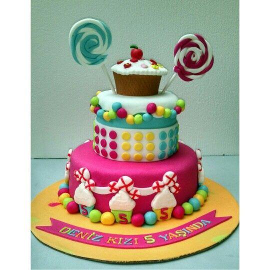 Cupcakeli pasta