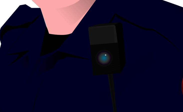 From today Amsterdam police officers will be equipped with bodycams in a test run that will last two years. Every police officer in the so-called base teams will be allowed to wear a bodycam during his or her shift. #AmsterdamPolice #Amsterdam #Bodycams