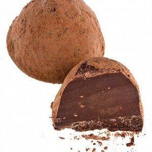 Шоколадно-кофейные трюфели рецепт – выпечка и десерты. «Афиша-Еда»