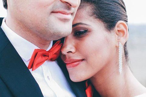 Papillon rosso per uomo, cady di seta, modello slim, colore rosso intenso,regalo per uomo,accessori per uomo,papillon sposo,matrimonio 2017 di ScoccaPapillon su Etsy