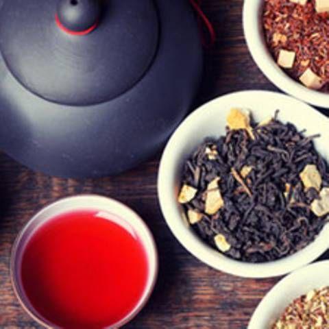 Entschlacken: Mit diesem Tee kannst du 3 Kilo in 2 Wochen verlieren   BRIGITTE.de