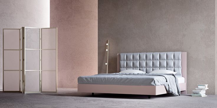 The Izzy bed from Interlubke can be customized in so many different ways!  #interlübke  #interlubkebed #modern #moderndesign #modernbedroom #interiordesignideas #interiordesigninspiration #modernliving #luxuryfurniture #DesignerFurniture #lifestyle #contemporarydesing #contemporaryfurniture