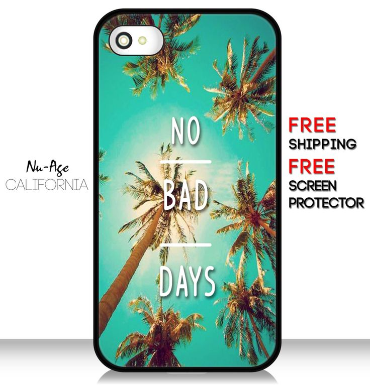 Cute Palm Trees Iphone 5C Case Vintage Inspirational Quote Iphone 4S Case Free Screen Protector Unique IPhone 5C Green Palm Trees Case by NuAgeProducts on Etsy https://www.etsy.com/listing/192797804/cute-palm-trees-iphone-5c-case-vintage