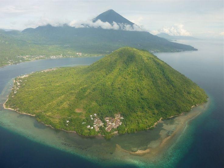 5 Tempat Wisata Pilihan Berlibur di Maluku Utara - Maluku Utara