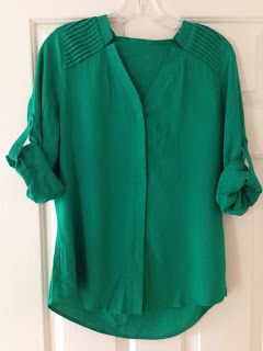 adore this market & spruce berg pintuck detail blouse! are there any other jewel tones?
