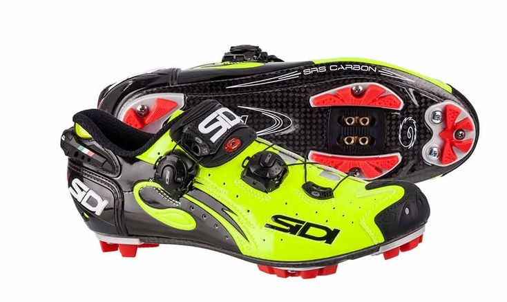 Como elegir los modelos de zapatillas para tu mountain bike. Una buena zapatilla te ayudará a pedalear durante mas tiempo y mejor encima de tu bicicleta.