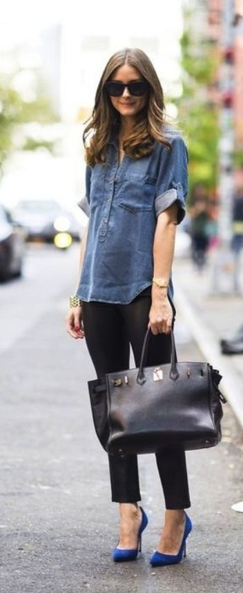 Olivia smart casual // In need of a detox? 10% off using our discount code 'Pin10' at www.ThinTea.com.au