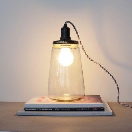 Pickle Lamp - Trouva