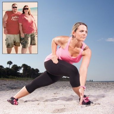 Weight Loss Success Stories: How SHAPE Reader Caitlin Flora Lost 182 Pounds - Shape Magazine