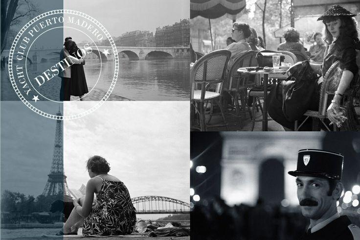 Paris & mmm! Restaurantes parisinos …. | por Condé Nast Traveler España | http://lnkd.in/bQCbSNX