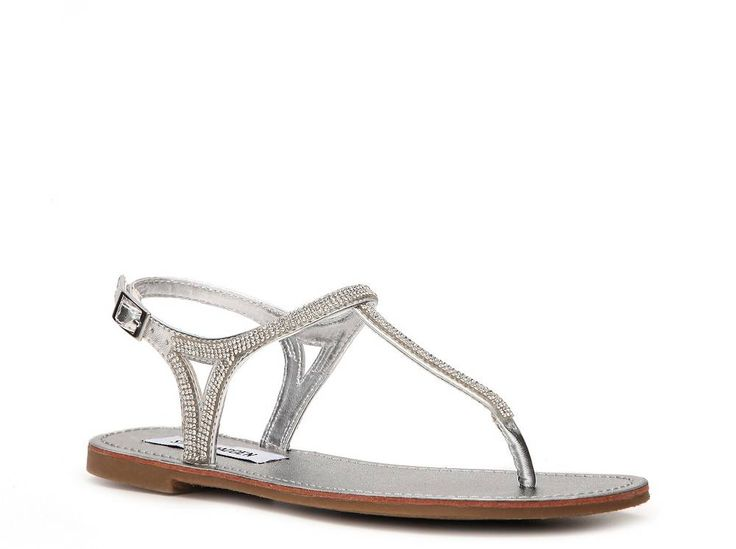 Perfect Shoes For Homecoming Steve Madden Saiige Flat Sandal