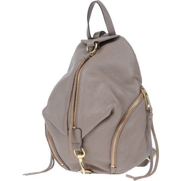Rebecca Minkoff Backpacks   Bum Bags ( 255) ❤ liked on Polyvore featuring  bags 1419418e35f43