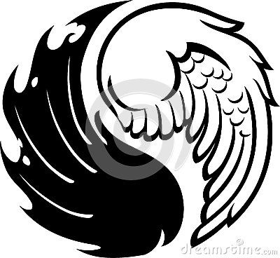 Angel Devil Stock Photos, Images, & Pictures – (3,007 Images) - Page 8