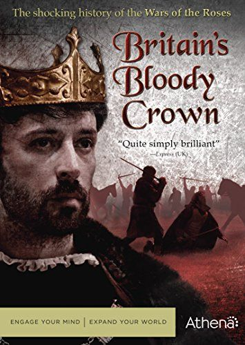Britain's Bloody Crown ACORN MEDIA https://www.amazon.com/dp/B01JQXEKPC/ref=cm_sw_r_pi_dp_x_Zn57xb74G7WN9