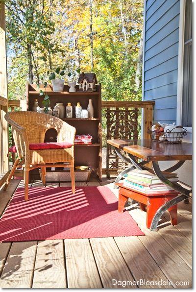 99 best Porches images on Pinterest