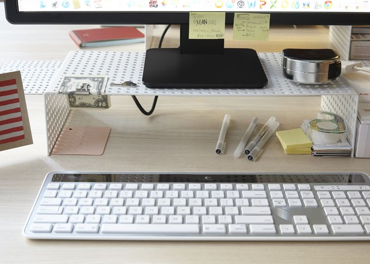 Solid No. 1 Monitor Stand
