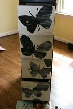 Best 25+ Filing cabinets ideas on Pinterest   Filing ...