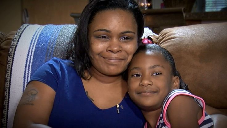 8/16/2016 ~ MD Girl, 8, honored for lifesaving 911 call | 3rd grader A'nasia Clayton and her mom, Janée Clayton, were at home in Charles County, when Janée's face started to twitch.