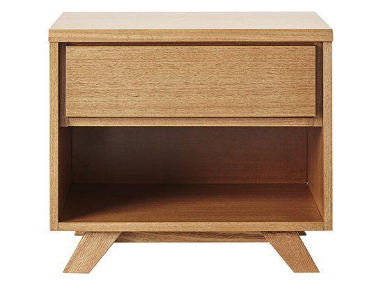 Jasper Bedside Table: Bedside Table