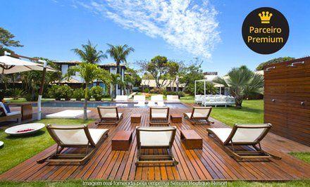 image for ♛ Serena Búzios Resort até 5 noites