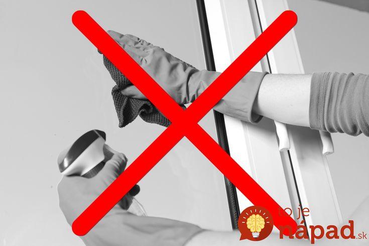 Aj vy sa práve vtýchto dňoch chystáte na veľké vianočné upratovanie? Jeho súčasťou už tradične býva aj umývanie okien apre mnohých znás táto práca ani zďaleka nepatrí medzi obľúbené činnosti. Kým sú okná dokonale čisté