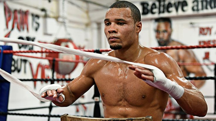 Adam Booth says Chris Eubank Jr's 'uncoachability' could be his biggest strength #News #adambooth #allthebelts #boxing