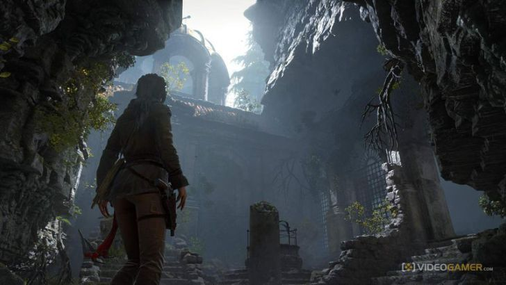 Rise of the Tomb Raider PS4 release date rumoured for October