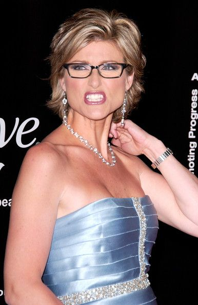 Ashleigh Banfield TV personality Ashleigh Banfield arrives at The 33rd Annual American Women in Radio & Television's Gracie Allen Awards hel...