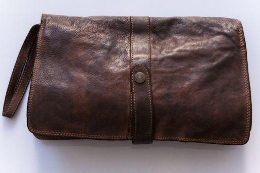 campomaggi handbag / lost & found