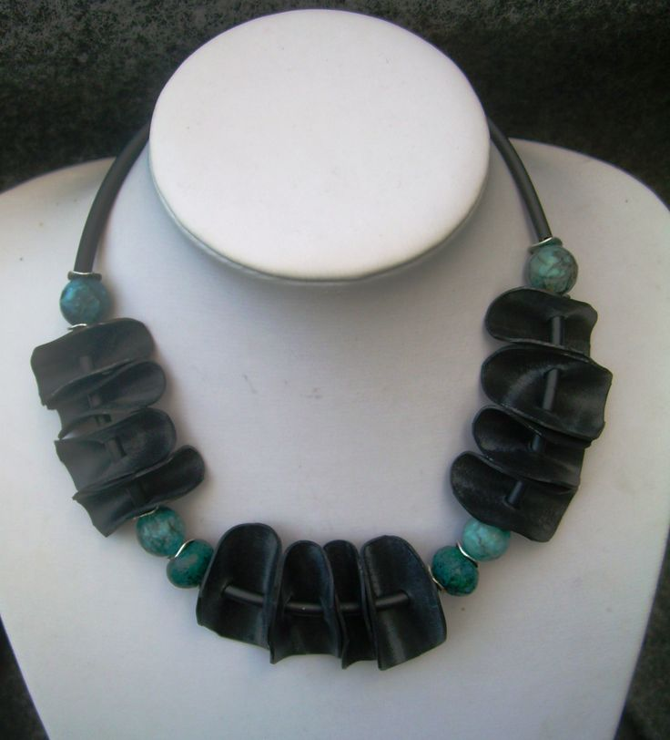 234 best images about black rubber jewelry on