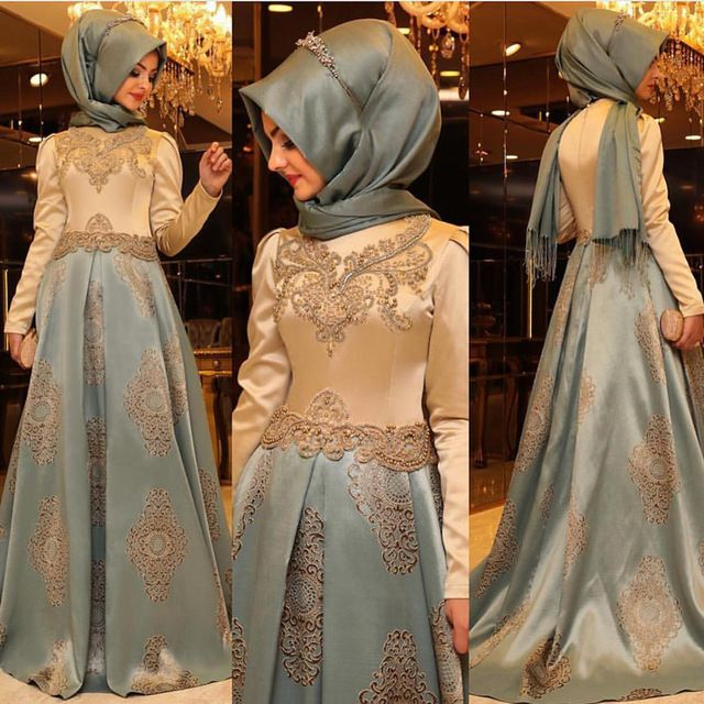 Muslim dyeing embroidery, $161