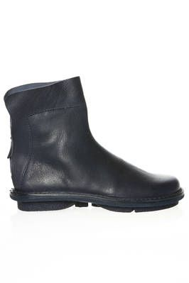 ONE ankle boot in cowhide leather - TRIPPEN