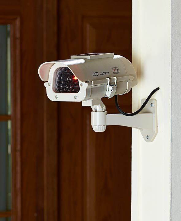 1000 ideas about dummy security camera on pinterest